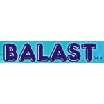 BALAST, s.r.o. – logo společnosti
