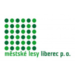 Městské lesy Liberec, p. o. – logo společnosti