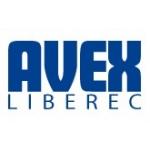 AVEX Liberec s.r.o. – logo společnosti