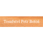 Botoš Petr - Tesařství – logo společnosti