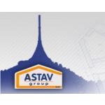 ASTAV GROUP, s.r.o. – logo společnosti