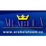 ARABELA sportovní agentura v.o.s. – logo společnosti