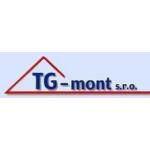 TG-mont s.r.o. – logo společnosti