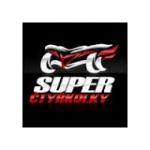 SUPER-ČTYŘKOLKY, s.r.o. – logo společnosti