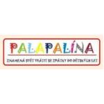 PALAPALINA s.r.o. – logo společnosti