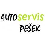 Pešek Jaroslav - autoservis – logo společnosti