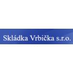 SKLÁDKA VRBIČKA s.r.o. – logo společnosti