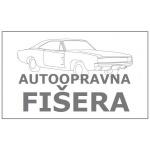 Fišera Jindřich - autoopravna – logo společnosti