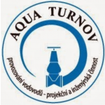 AQUA ČR s r.o. – logo společnosti