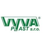 VYVA PLAST, s.r.o. – logo společnosti