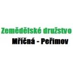 Zemědělské družstvo Mříčná - Peřimov – logo společnosti