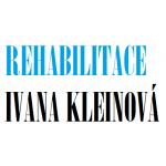 REHABILITACE - IVANA KLEINOVÁ – logo společnosti