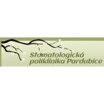 Stomatologická poliklinika Pardubice – logo společnosti