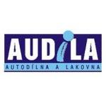AUDILA s.r.o. – logo společnosti