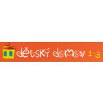 Dětský domov pro děti od 1 do 3 let Holice – logo společnosti