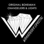 WRANOVSKY CRYSTAL s.r.o. – logo společnosti