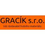 GRACÍK s.r.o. – logo společnosti