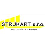 STRUKART s.r.o. – logo společnosti
