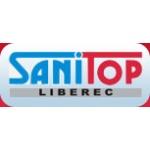SANITOP Liberec, s.r.o. – logo společnosti