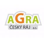 AGRA Český ráj a.s. – logo společnosti