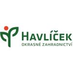 Okrasné zahradnictví Havlíček – logo společnosti