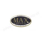 Max Crystal s.r.o. – logo společnosti