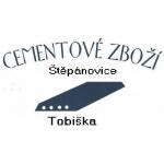 Cementové zboží - Josef Tobiška – logo společnosti