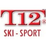 Vlasta Sekerková T12 SKI - SPORT – logo společnosti