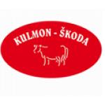 Kulmon - Škoda s.r.o. – logo společnosti
