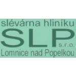 SLP s.r.o. – logo společnosti
