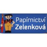 Papírnictví Letná - Zelenková Milada – logo společnosti