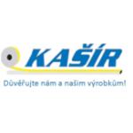 KAŠÍR s.r.o. – logo společnosti