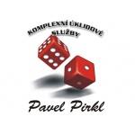 Pirkl Pavel - Obchodní a úklidová firma – logo společnosti