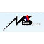 Mirka SPORT s.r.o. – logo společnosti