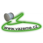 VÁŽEME s.r.o. – logo společnosti
