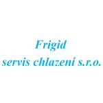 Frigid - servis chlazení s.r.o. – logo společnosti