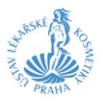 Ústav lékařství a kosmetiky s.r.o. – logo společnosti
