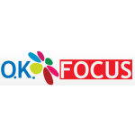 O.K. FOCUS – logo společnosti