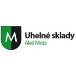 UHELNÁ PALIVA Třebíč - Aleš Mráz – logo společnosti