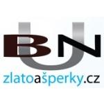 Blanka Nováková Uhmannová- BUN design - zlato a šperky – logo společnosti