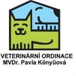 Kőnyűová Pavla, MVDr. – logo společnosti