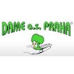 DAME a.s. Praha - Stavby a rekonstrukce – logo společnosti
