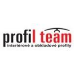 PROFIL Team s.r.o. - Interiérové lišty a profily – logo společnosti