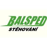 BALSPED - Stěhování Praha – logo společnosti