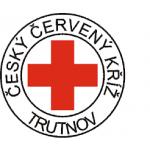 Oblastní spolek Českého červeného kříže Trutnov – logo společnosti