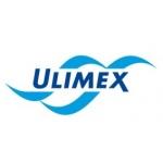 ULIMEX, spol. s r.o., pobočka Most – logo společnosti