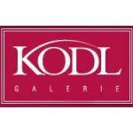 Galerie Kodl, s.r.o. – logo společnosti