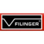 FILINGER a.s. – logo společnosti