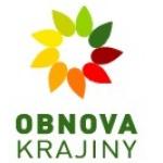 Obnova krajiny, s.r.o. – logo společnosti