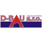 D - BAU s.r.o. – logo společnosti